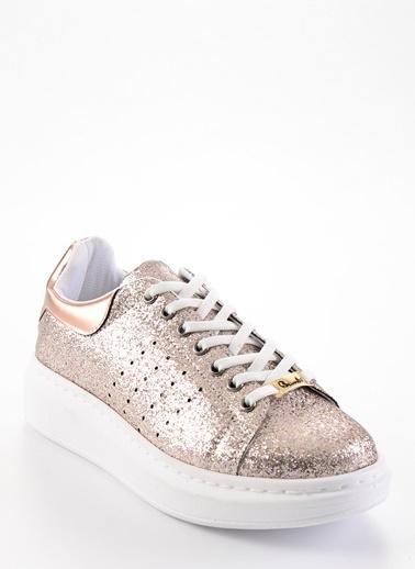 Bambi Sneakers Pembe